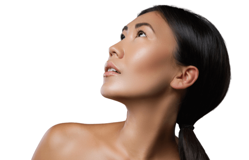 Forehead filler aftercare