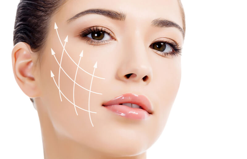 difference profhilo rejuran face fillers