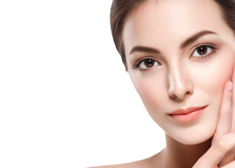 face fillers for more defined facial features