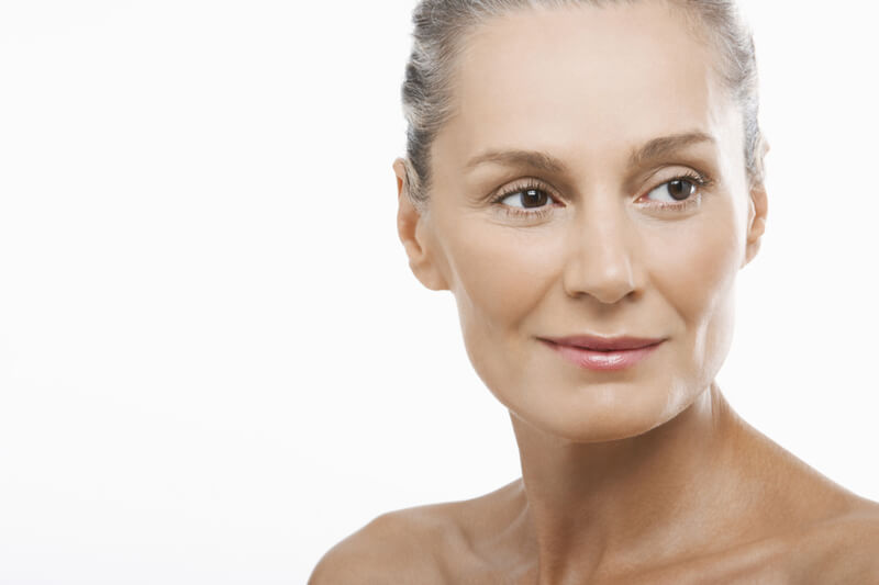 face fillers for signs of ageing