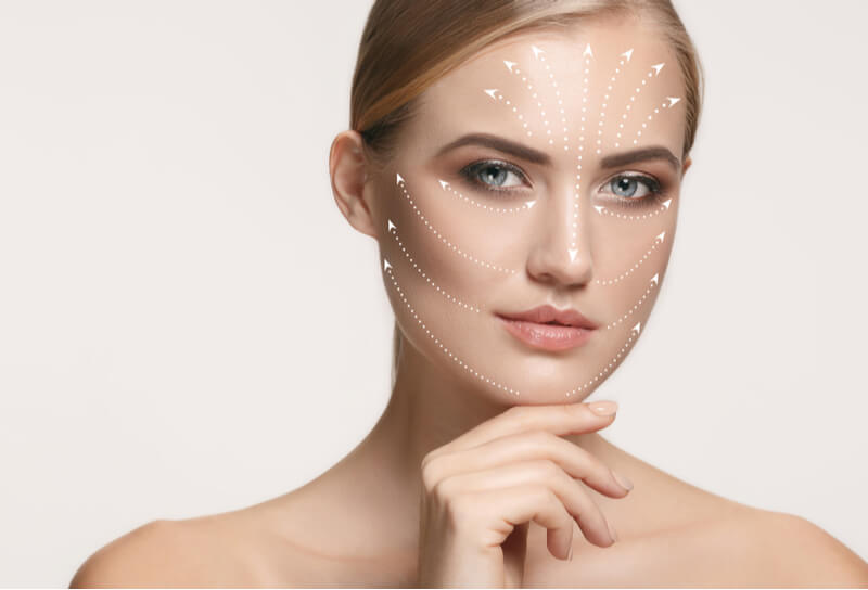hifu or thermage facelift